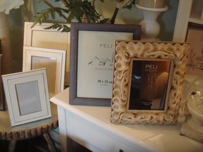 Selection of Frames