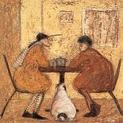 Sam Toft (Tea For Th