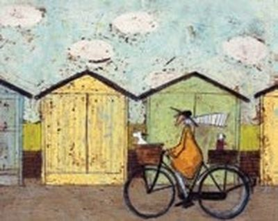 Sam Toft (Off For A